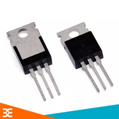 MOSFET 4N60 TO-220 2.6A 600V N-CH