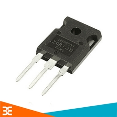 MOSFET IRFP250 TO-247 30A 200V N-CH