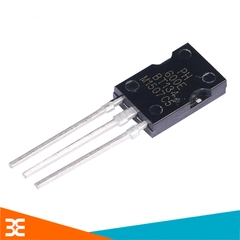 BT134-600E Triac 600V 4A TO-126