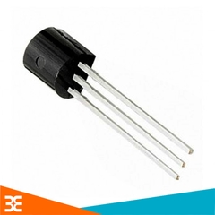 MCR100-6 TO-92 THYRISTOR 0.8A 400V