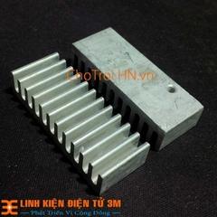 Tản Nhiệt Nhôm 45x17,5x10mm