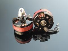 Động Cơ Brushless BR2204 2300KV / 1 Cặp