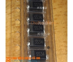 Diode SS34 (1N5822 SMD)