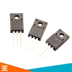 MOSFET 6N60 TO-220 6A 600V N-1CH