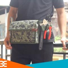 Túi Đựng Dụng Cụ Sửa Chữa Đa Năng Đeo Hông