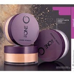 Phấn phủ dạng bột Oriflame The One Loose Powder