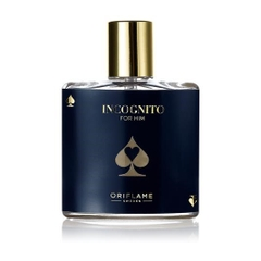Nước hoa nam Incognito for Him Eau De Toilette - 32540
