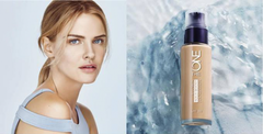Kem nền The One Illuskin Aquaboost Foundation SPF20