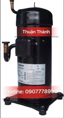 JT125GA-TAL - Scroll compressor-4HP