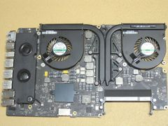 Main MacBook Pro A1297 17 Mid 2010 i7-2.66 GH