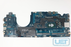 Main Dell Latitude 5590 CPU i5-8350U
