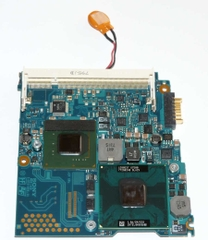 Main Sony Vaio VGN-TZ21WN
