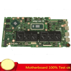 Main Dell inspiron 5480 5488 5580 17859-1 CPU i7-8565U