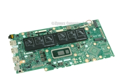 Main Dell INSPIRON 5482 P93G CPU I5-8265U