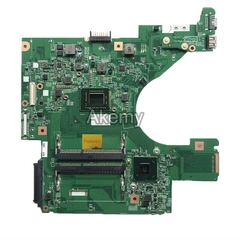 MAIN DELL N311Z 10321-1 CPU I3