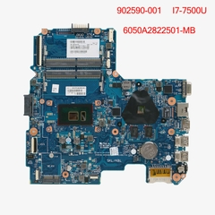 Main HP 240 G5 14-AM CPU I7-7500U