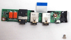 Thay board sound HP Pavilion dv2000