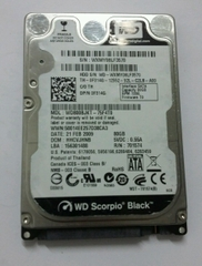 thay ổ cứng HDD laptop WD800BJKT-75F4T0 80gb