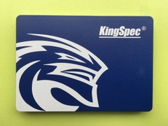 Thay ổ cứng SSD laptop KingSpec  60GB