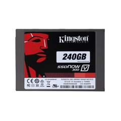 Thay ổ cứng SSD laptop kingston v300 240GB