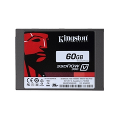 Thay ổ cứng SSD laptop Kingston V300 60GB