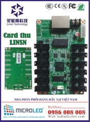 Card thu Linsn RV908M32