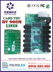 Card thu Linsn RV 908M