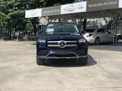 Mercedes Benz GLS450 2020