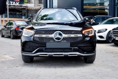 Mercedes Benz GLC300 Facelift 2020
