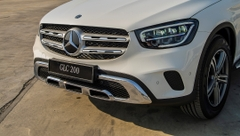 Mercedes Benz GLC200 Facelift 2021