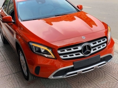 Mercedes Benz GLA200
