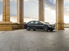 Mercedes Benz C200 Excluvise 2020