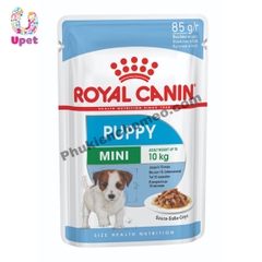 Pate Royal canin Puppy 85g