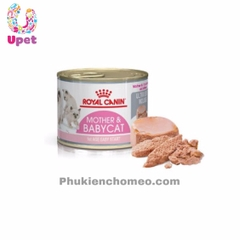 sp1936 - Pate Royal canin mèo mẹ & con 195gr