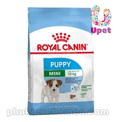 Royal canin Mini puppy junior