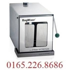 Model: BagMixer® 400 VW