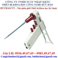 Thiết bị trợ hút cho pipet (Pipette aid) WITOPED XP