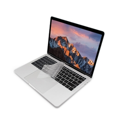 PHỦ PHÍM JCPAL FITSKIN TPU FOR MACBOOK