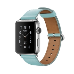 DÂY ĐEO JINYA FRESH LEATHER APPLE WATCH