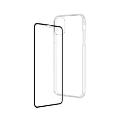 COMBO ỐP + CƯỜNG LỰC JINYA SPACE PROTECTING IPHONE 12