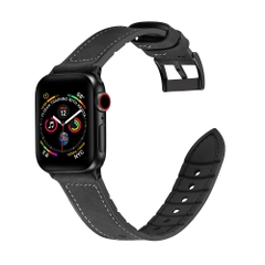DÂY ĐEO APPLEWATCH JCPAL GENTRY LEATHER