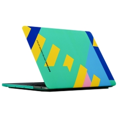 ỐP LƯNG TUCANO SHAKE MENDINI FOR MACBOOK