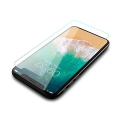 iClara Glass Screen Protector for iPhone X