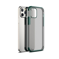 ỐP JINYA ARMOR CLEAR IPHONE 12