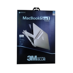 BỘ FULL MOCOLL 5 IN 1 FOR MACBOOK PRO 2020