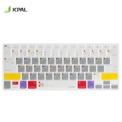 PHỦ PHÍM JCPAL VERSKIN U.S LEARN MACBOOK PRO 13 2020  (M1)