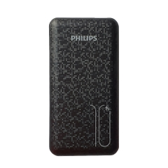 PIN DỰ PHÒNG PHILIPS ULTRA FAST PD 18W TWINKLE