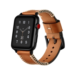 DÂY ĐEO JINYA STYLE LEATHER APPLE WATCH
