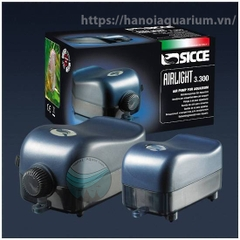 Sicce Airlight Air Pump