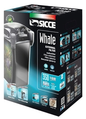 Sicce Whale 350 – Professional External Filters For Aquarium